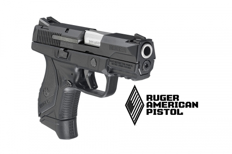 Ruger introduces the American Pistol Compact model