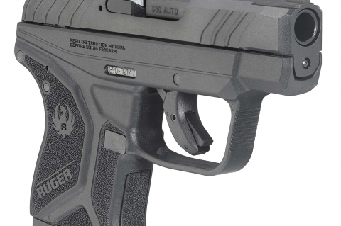 Ruger Firearms introduces the LCP II pocket pistol