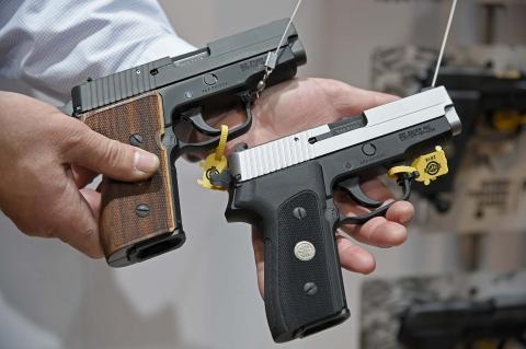SIG Sauer P225-A1