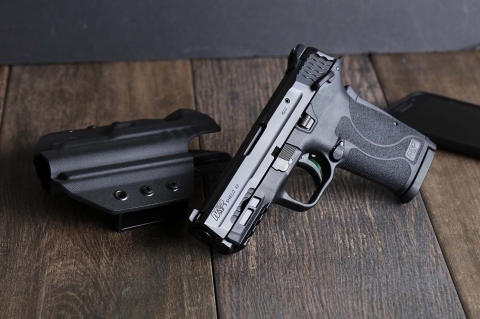 Smith & Wesson recalls M&P-9 and M&P-380 Shield EZ pistols
