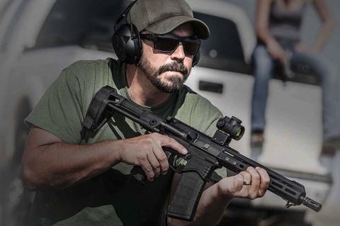 Springfield Armory introduces the SAINT Edge Pistol