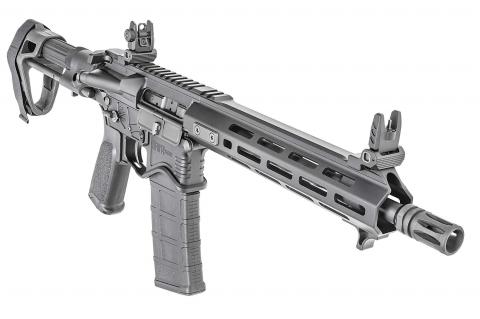 Springfield Armory SAINT Edge Pistol