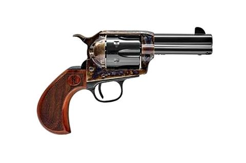 VIDEO: Revolver Uberti 1873 Short Stroke sviluppato per Kenda Lenseigne