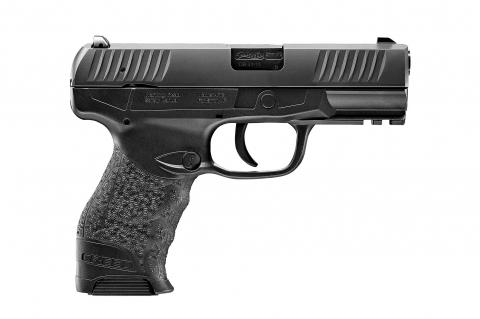 Creed: la nuova pistola polimerica di Walther