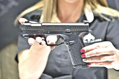 Archon Firearms Type B