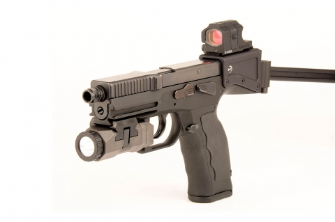 B&T USW: the Universal Service Weapon
