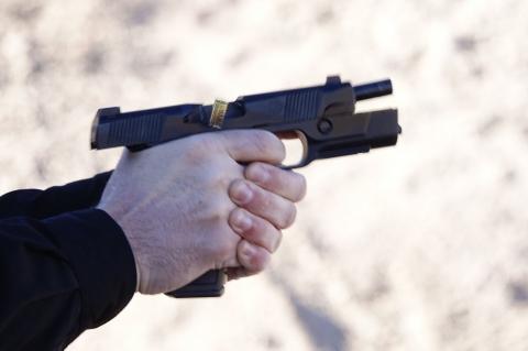 H9: la nuova pistola semi-automatica della Hudson Manufacturing