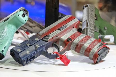 Walther CREED, la nuova pistola semi-automatica da difesa tedesca