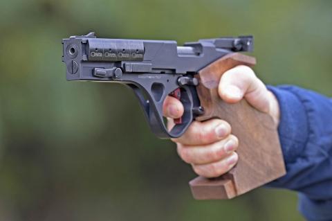 Chiappa Firearms - Pistola FAS SP 6007