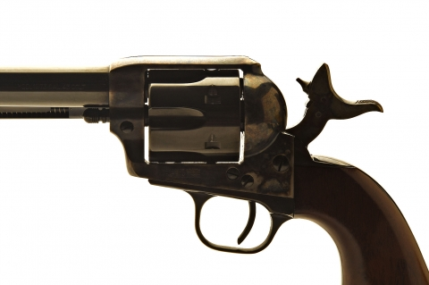 VIDEO: Uberti 1873 Single Action Army Short Stroke