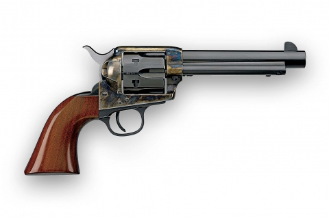 Uberti Cattleman 1873 Single Action revolver