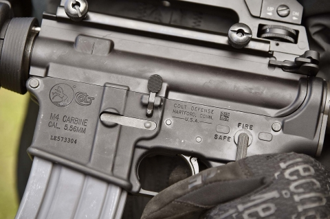 Colt Defense M4 Classic Series