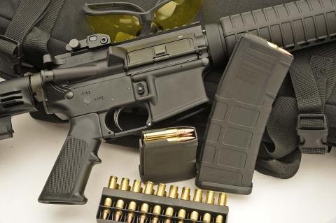 VIDEO: Colt M4 Expanse