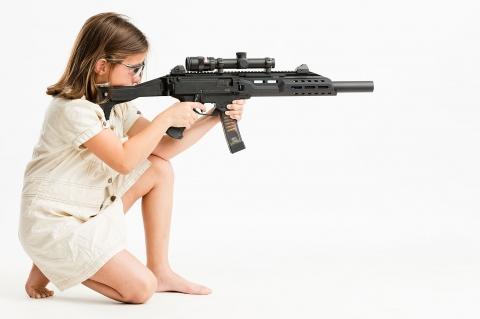 Czech School of Gunmaking: the International Days