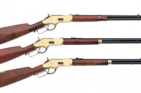 Speciale Armi & Balistica: REPLICHE, guida alle riproduzioni di armi storiche