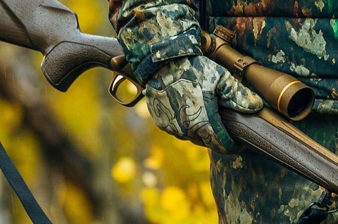 Browning introduces the X-Bolt Pro Long Range rifle