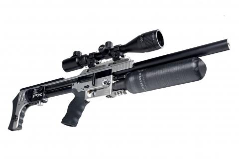 Carabina FX Airguns Impact: arriva la versione italiana!