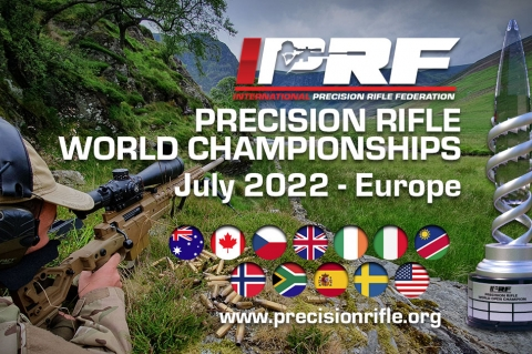 International Precision Rifle Federation