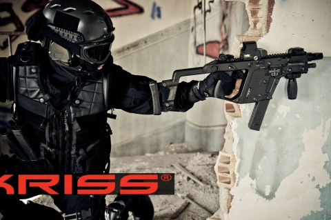 KRISS Vector Gen.II firearms now available in 10mm Auto