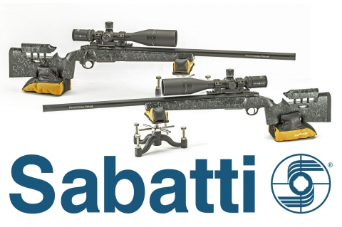 Promo GUNSweek.com: Sabatti Tactical EVO
