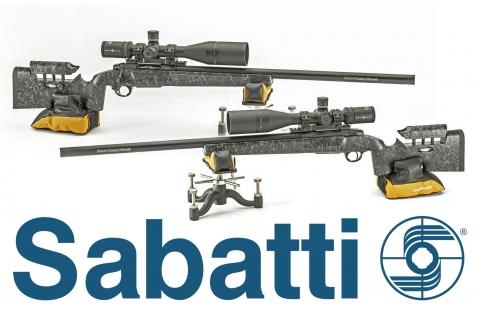Promo GUNSweek.com: Sabatti Tactical EVO