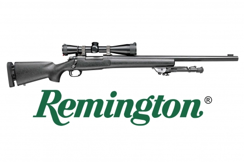Torna il fucile Remington M24!