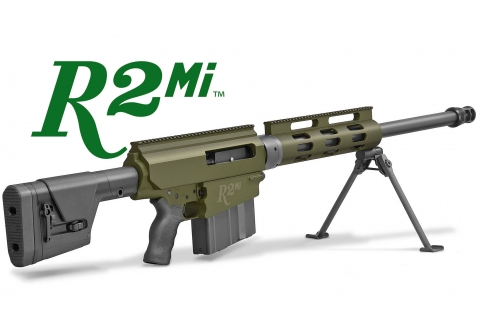 "Remington R2Mi in calibro .50 BMG: il fucile da Long Range estremo secondo il ""Big Green"""