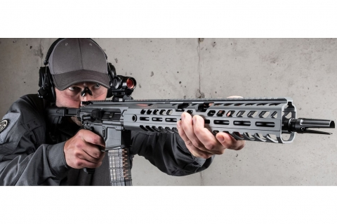 SIG Introduces the MCX VIRTUS