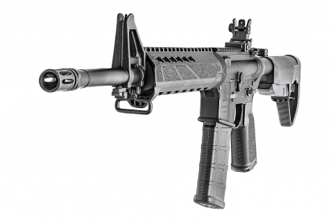 Springfield Armory introduces the SAINT 5.56mm semi-automatic rifle