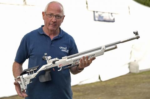VIDEO: le carabine Walther dei campioni