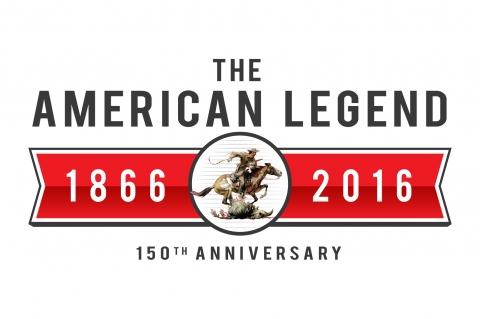 Winchester 1866-2016 150 years anniversary