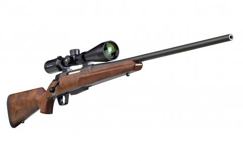 Winchester XPR Sporter: anima di legno