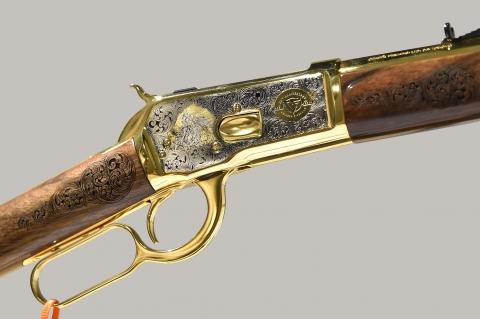 Due fucili commemorativi in serie limitata per i 60 anni di Armi Chiappa