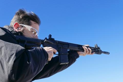 KRISS USA introduces the Defiance DMK22 rifles