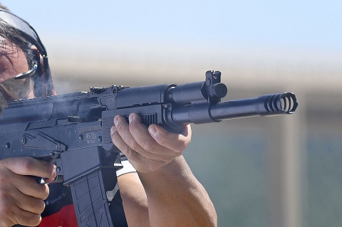 VIDEO: SDM AK-12s Tactical