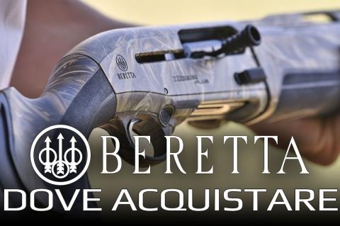 Acquistare Beretta A400: armerie consigliate