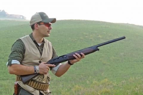 Beretta A400 UltraLite
