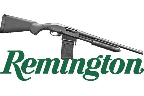 Fucile a pompa Remington M870 DM