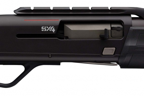 Winchester introduces the SX4 Cantilever Buck shotgun