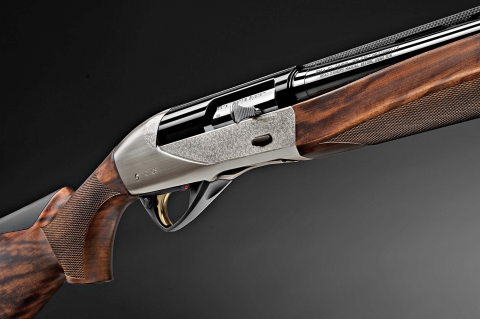 Benelli Raffaello Ethos shotgun, now available also in 20 Gauge