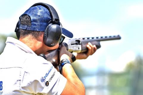 VIDEO: Beretta A400 Upland