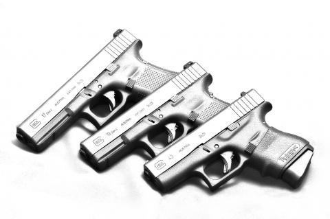 La dimensione (della pistola) conta