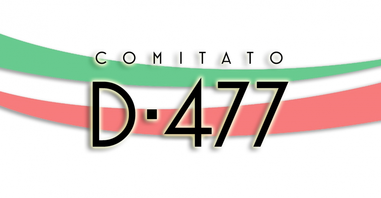 Comitato Direttiva 477: assemblea ordinaria e straordinaria 2019