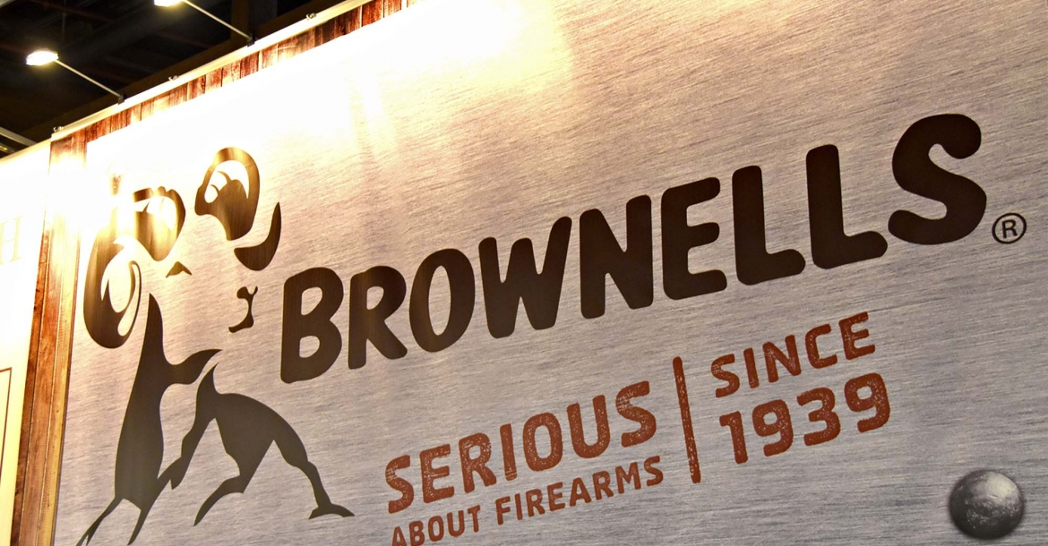 Brownells International Marketplace