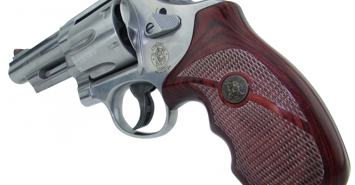 Pachmayr introduces the Renegade and G10 Tactical lines of drop-in grips for handguns and revolvers