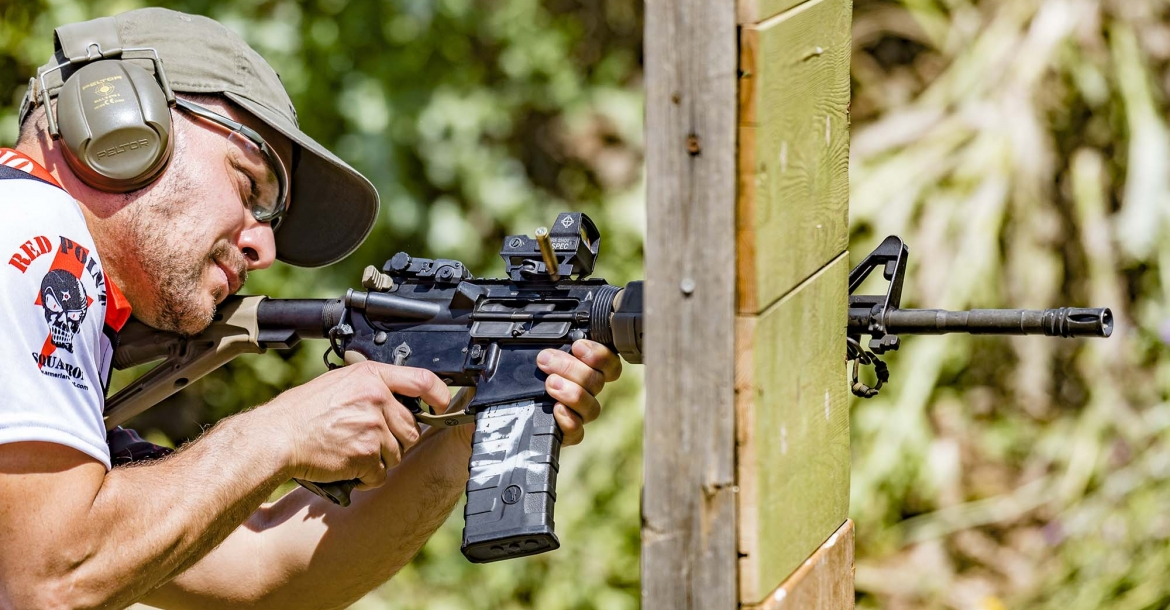 Timney Triggers Impact AR, a budget-minded drop-in trigger for AR-15 rifles