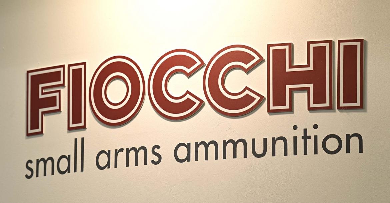 Fiocchi Ammunition new hunting cartridges