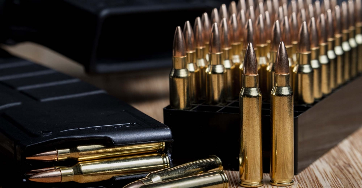 EU lead ammo ban: European Commission caught red-handed!