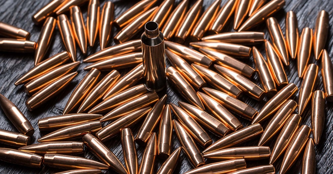 LEAD AMMUNITION BAN: European Commission caught red-handed!