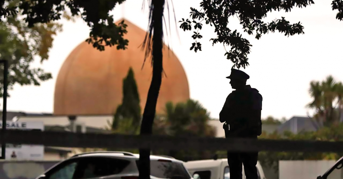 Considerations on the Christchurch mosque shootings